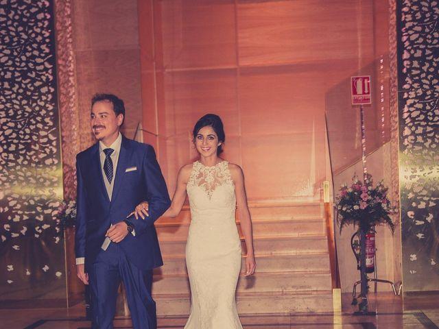 La boda de Javier y Elvira en Albacete, Albacete 22
