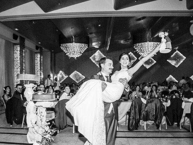 La boda de Javier y Elvira en Albacete, Albacete 23