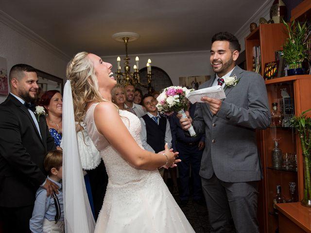 La boda de Jordi y Isa en Salou, Tarragona 10