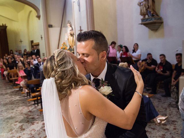 La boda de Jordi y Isa en Salou, Tarragona 16