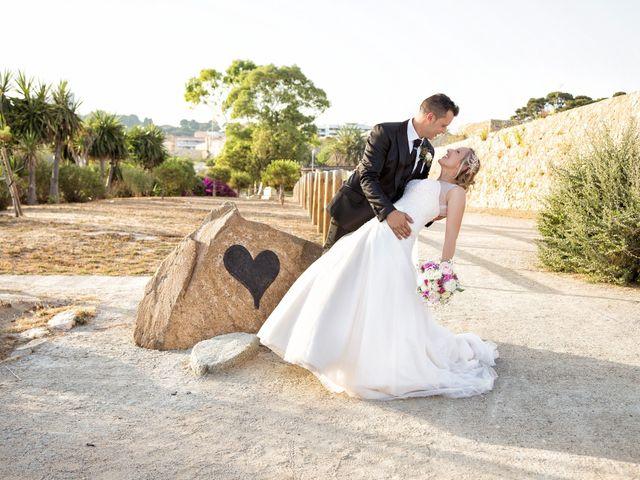 La boda de Jordi y Isa en Salou, Tarragona 24