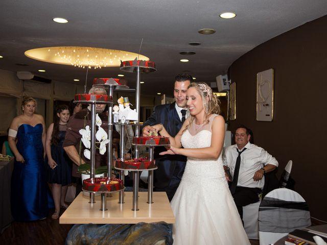 La boda de Jordi y Isa en Salou, Tarragona 29