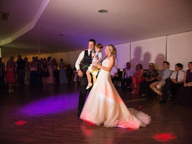 La boda de Jordi y Isa en Salou, Tarragona 31