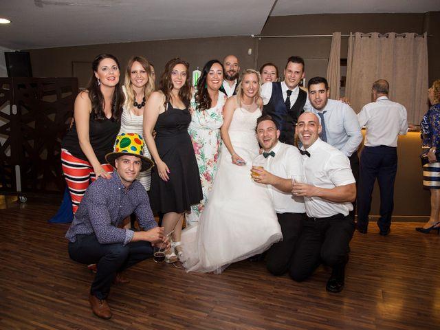 La boda de Jordi y Isa en Salou, Tarragona 32