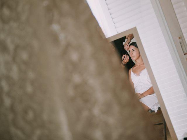La boda de Óscar y Lidia en Arona, Santa Cruz de Tenerife 10