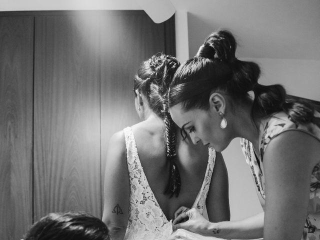 La boda de Óscar y Lidia en Arona, Santa Cruz de Tenerife 12