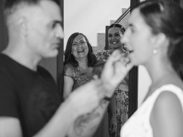 La boda de Óscar y Lidia en Arona, Santa Cruz de Tenerife 13