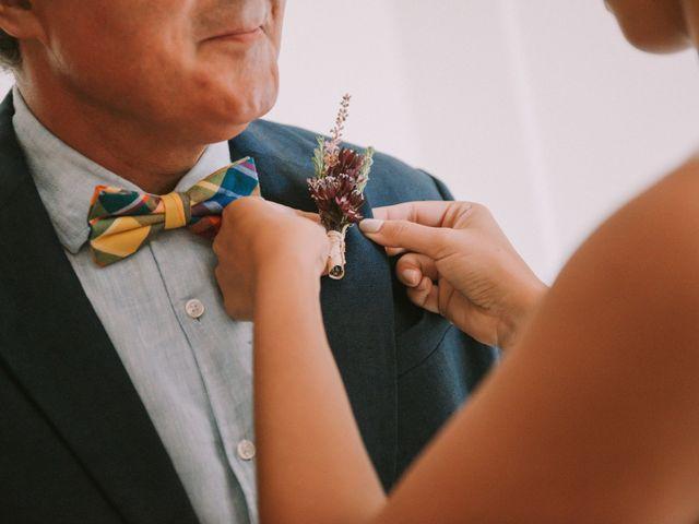 La boda de Óscar y Lidia en Arona, Santa Cruz de Tenerife 14
