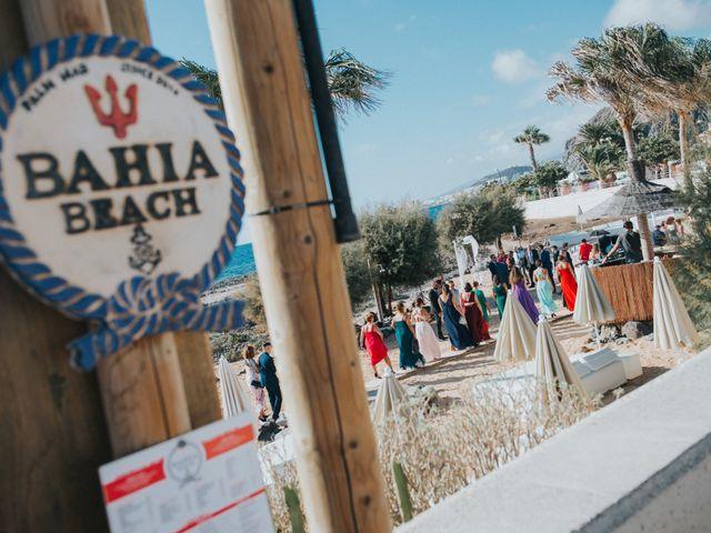 La boda de Óscar y Lidia en Arona, Santa Cruz de Tenerife 15