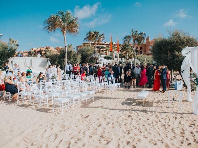 La boda de Óscar y Lidia en Arona, Santa Cruz de Tenerife 16