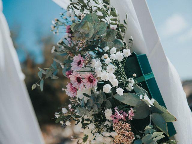 La boda de Óscar y Lidia en Arona, Santa Cruz de Tenerife 17