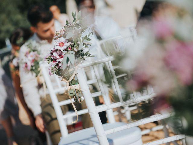 La boda de Óscar y Lidia en Arona, Santa Cruz de Tenerife 20