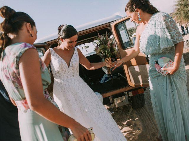 La boda de Óscar y Lidia en Arona, Santa Cruz de Tenerife 26