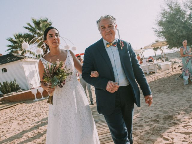 La boda de Óscar y Lidia en Arona, Santa Cruz de Tenerife 28