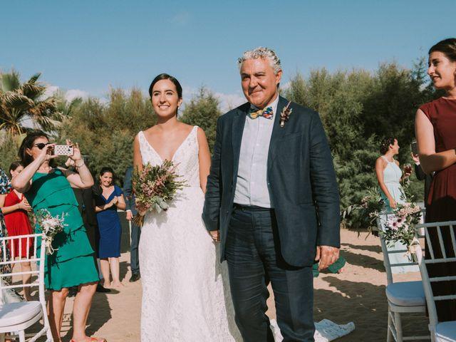 La boda de Óscar y Lidia en Arona, Santa Cruz de Tenerife 29