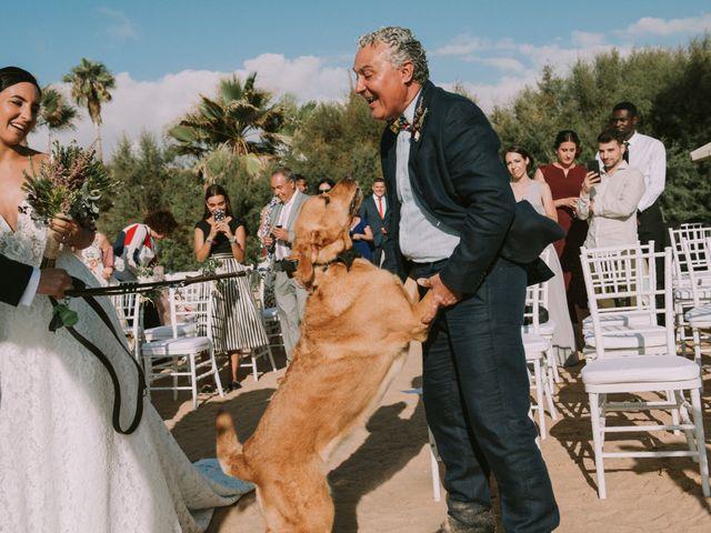 La boda de Óscar y Lidia en Arona, Santa Cruz de Tenerife 31