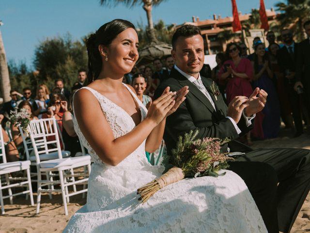 La boda de Óscar y Lidia en Arona, Santa Cruz de Tenerife 35