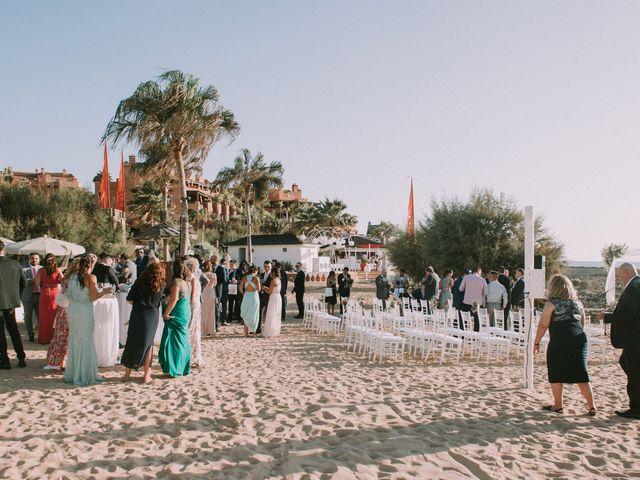 La boda de Óscar y Lidia en Arona, Santa Cruz de Tenerife 40