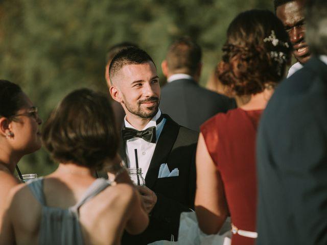 La boda de Óscar y Lidia en Arona, Santa Cruz de Tenerife 42