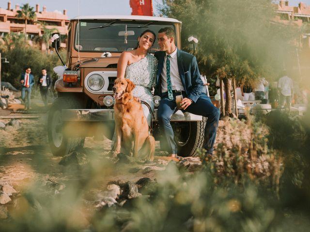 La boda de Óscar y Lidia en Arona, Santa Cruz de Tenerife 45