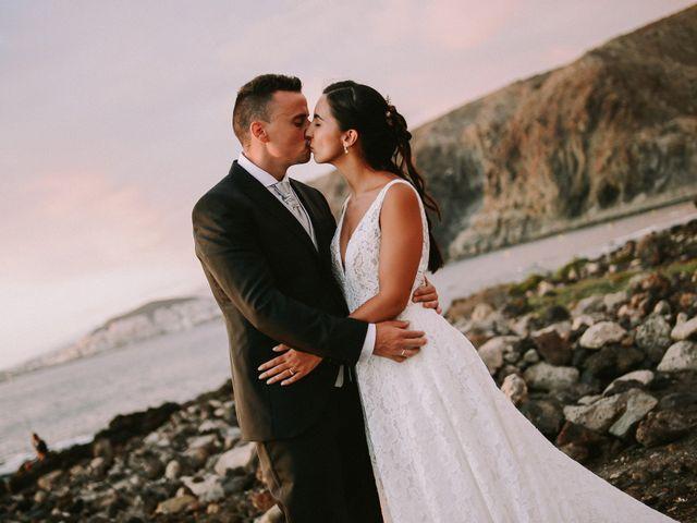 La boda de Óscar y Lidia en Arona, Santa Cruz de Tenerife 49