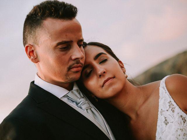 La boda de Óscar y Lidia en Arona, Santa Cruz de Tenerife 51