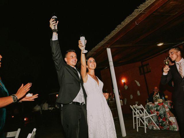 La boda de Óscar y Lidia en Arona, Santa Cruz de Tenerife 56