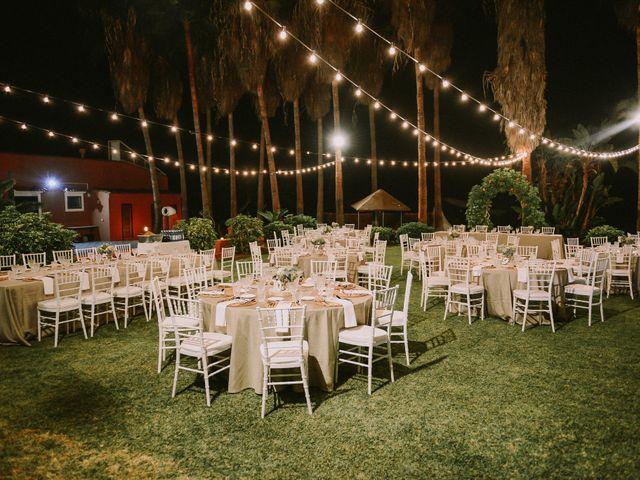 La boda de Óscar y Lidia en Arona, Santa Cruz de Tenerife 58