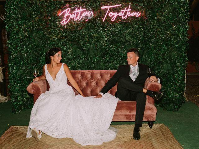 La boda de Óscar y Lidia en Arona, Santa Cruz de Tenerife 63