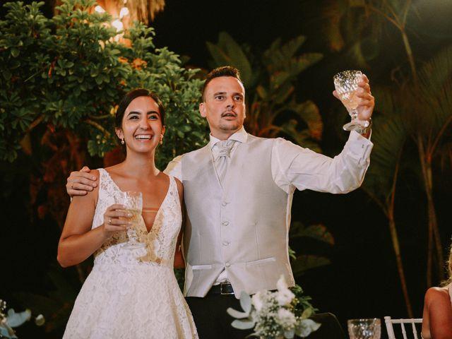 La boda de Óscar y Lidia en Arona, Santa Cruz de Tenerife 64