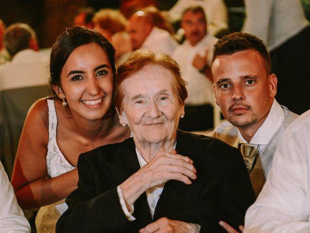 La boda de Óscar y Lidia en Arona, Santa Cruz de Tenerife 68