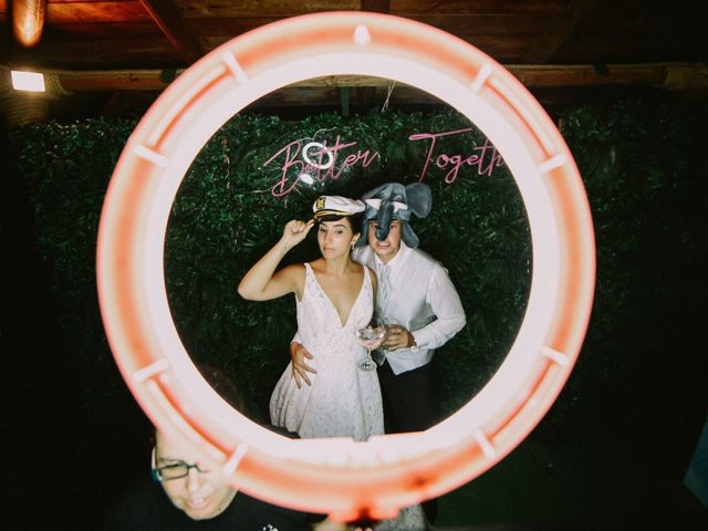 La boda de Óscar y Lidia en Arona, Santa Cruz de Tenerife 74