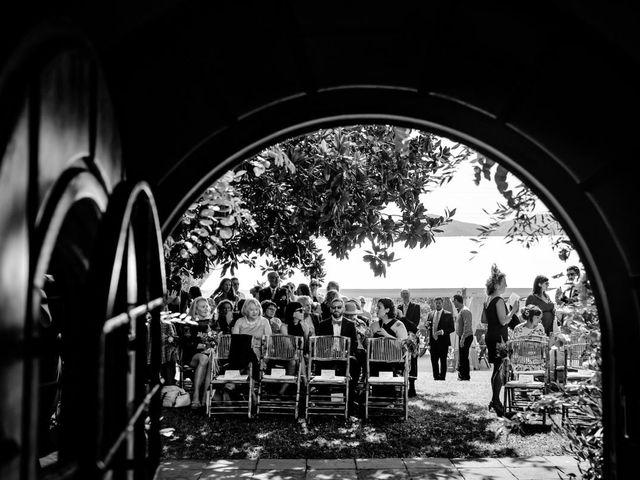 La boda de Leslie y David en Oiartzun, Guipúzcoa 2