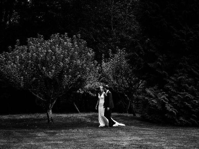 La boda de Leslie y David en Oiartzun, Guipúzcoa 16