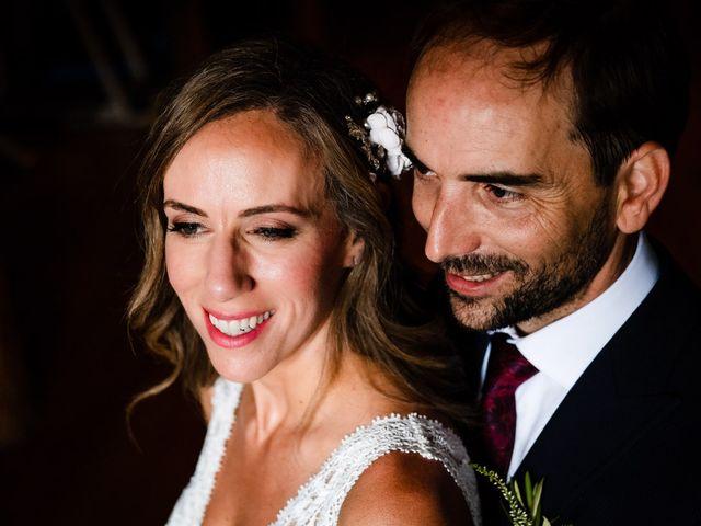 La boda de Leslie y David en Oiartzun, Guipúzcoa 18
