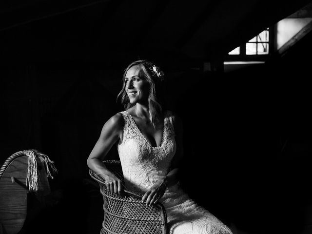 La boda de Leslie y David en Oiartzun, Guipúzcoa 20