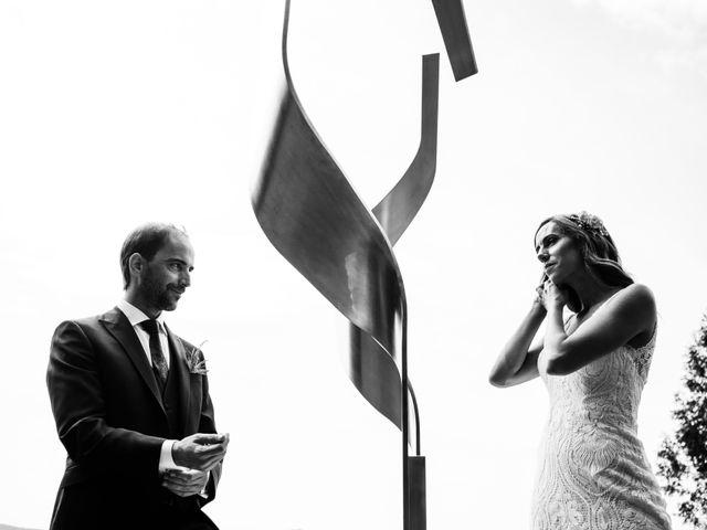 La boda de Leslie y David en Oiartzun, Guipúzcoa 44