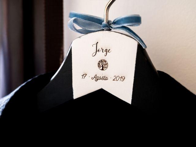 La boda de Jorge y Gema en Ciudad Real, Ciudad Real 8