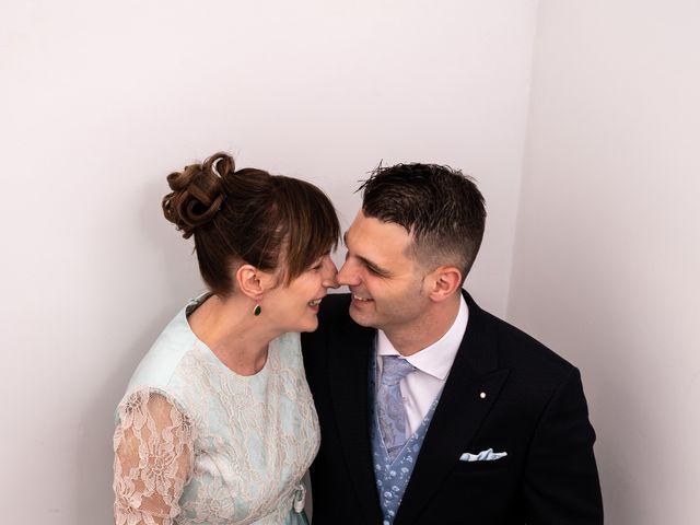 La boda de Jorge y Gema en Ciudad Real, Ciudad Real 18