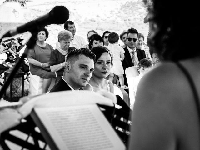 La boda de Jorge y Gema en Ciudad Real, Ciudad Real 20