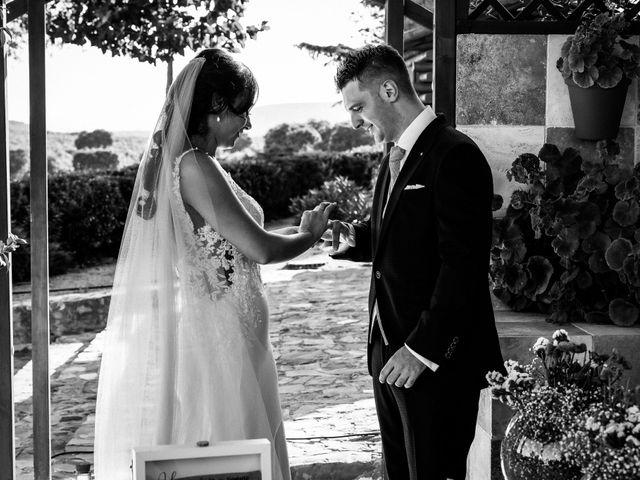 La boda de Jorge y Gema en Ciudad Real, Ciudad Real 23