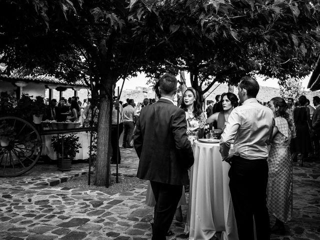 La boda de Jorge y Gema en Ciudad Real, Ciudad Real 27