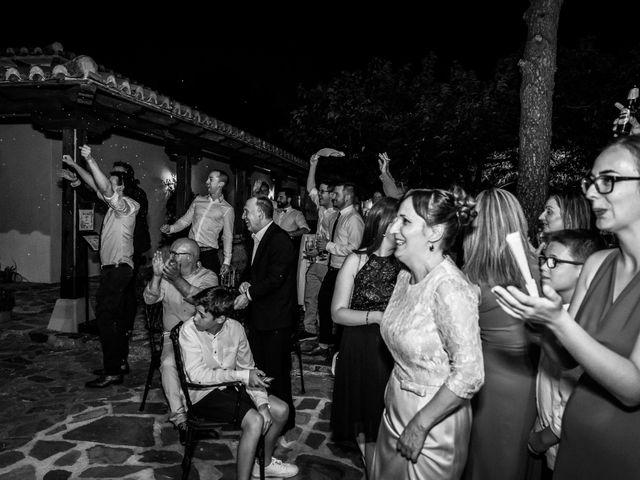 La boda de Jorge y Gema en Ciudad Real, Ciudad Real 28