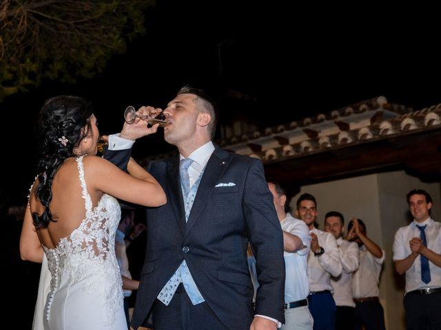 La boda de Jorge y Gema en Ciudad Real, Ciudad Real 30