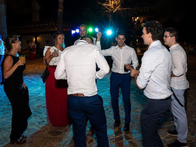 La boda de Jorge y Gema en Ciudad Real, Ciudad Real 35