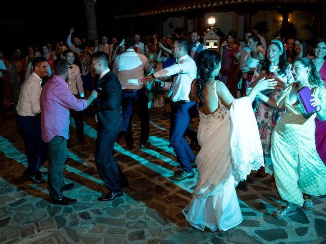 La boda de Jorge y Gema en Ciudad Real, Ciudad Real 37