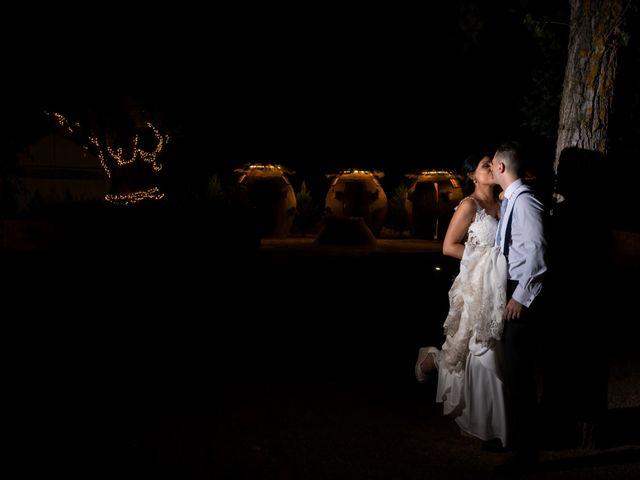 La boda de Jorge y Gema en Ciudad Real, Ciudad Real 39