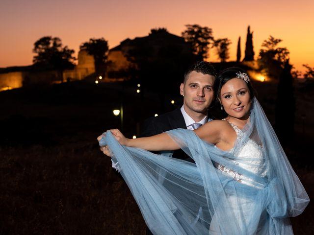 La boda de Jorge y Gema en Ciudad Real, Ciudad Real 11