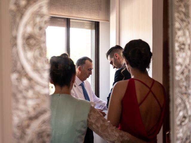 La boda de Jorge y Gema en Ciudad Real, Ciudad Real 41