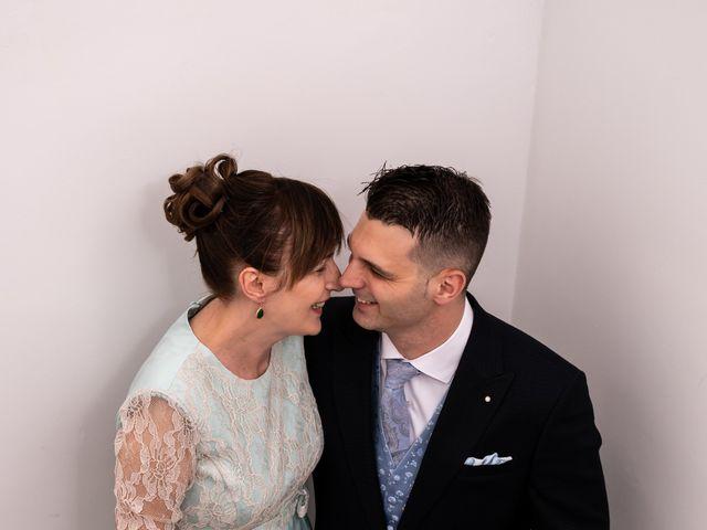 La boda de Jorge y Gema en Ciudad Real, Ciudad Real 42